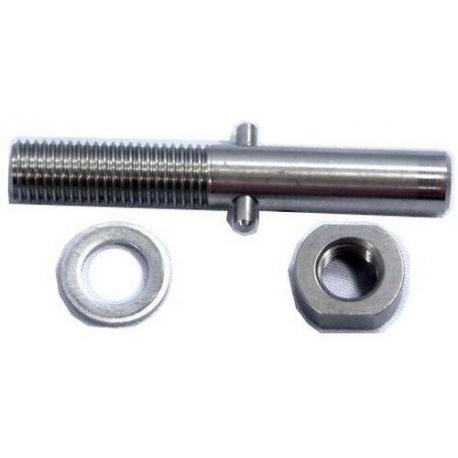 BEATER SHAFT ASSY KMX50-KMX55 - XRQ4043