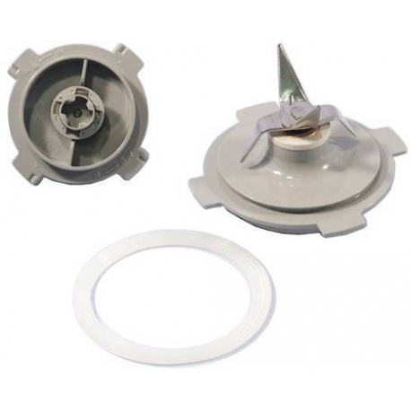 BLADE HUB ASSY-INCLUDES ORIGINE - XRQ1047