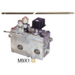 LOT 2 VALVES MINISIT 70-210° RAC TC M9X1 - 463