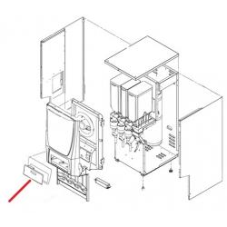 MODULE DE CONTROLE PCGT3 PRESET DISPENSE ORIGINE - PHEGQ15
