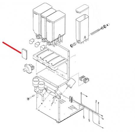 MODULE DE PUISSANCE PCGT3 ORIGINE - PHEGQ16