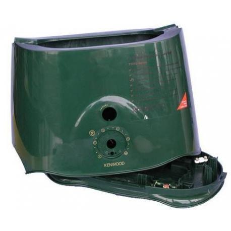 BODY+BASE ASSY GREEN TT270 - XRQ2952