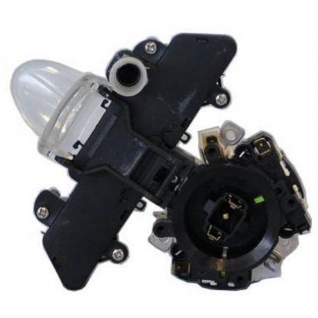 BOILDRY CONTROL ST330/340 - XRQ1218