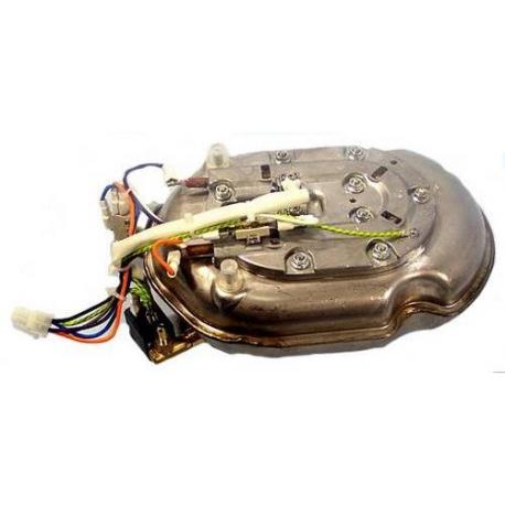 BOILER COMPLETE IC400 ORIGINE - XRQ9653