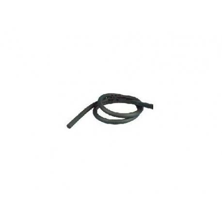 TUBE ISOLANT íINT:12MM EPAISSEUR 13MM 1/2 2 METRES  - TPQ655