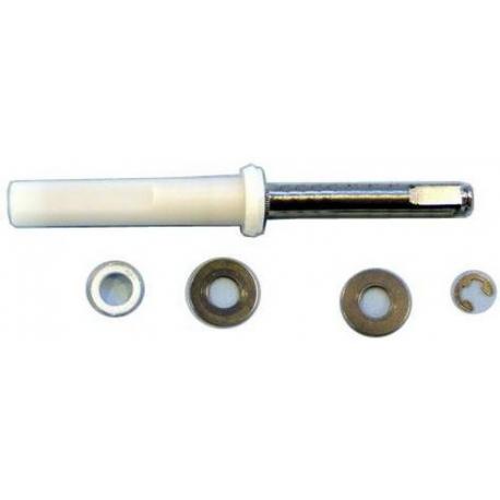 AXE BOL FP510-533 ORIGINE - XRQ1240
