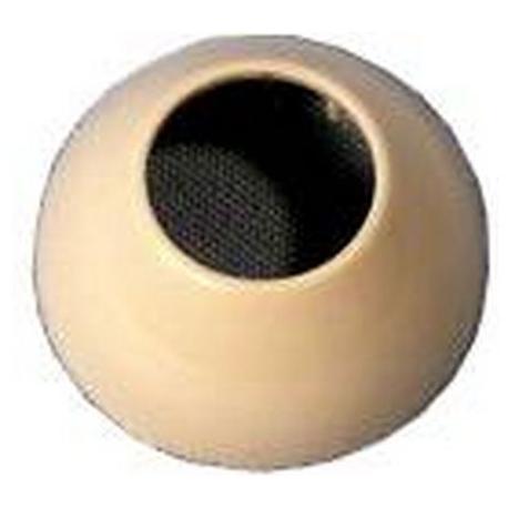 CAPUCHON AXE BOL GRIS CLAIR SEUL FP940 ORIGINE - XRQ0242