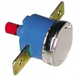 THERMOSTAT THERMOSTAT CONTACT DE SECURITE 1 POLE 16A
