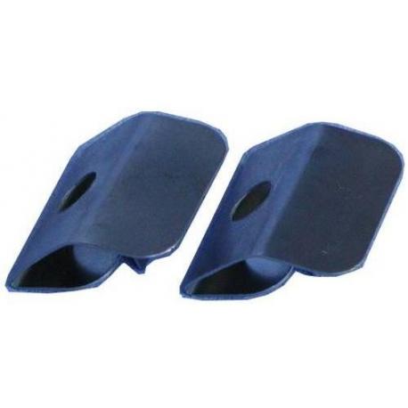 BREAD PAN LOCATION CLIPS ORIGINE - XRQ2531