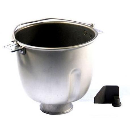 XRQ1401-BREAD PAN ROUND BM250/256