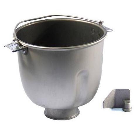 BREAD PAN ROUND BM350 ORIGINE - XRQ9699