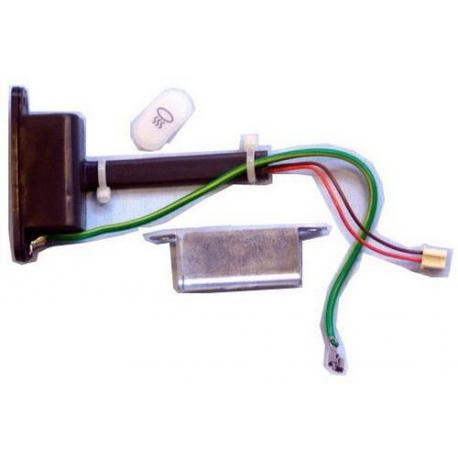 BUN WARMING SWITCH ASSY TT900 - XRQ4921