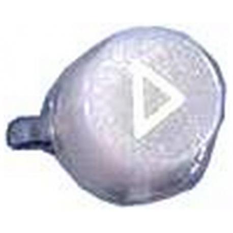 BOUTON ANNULATION TTM320/325 ORIGINE - XRQ1617