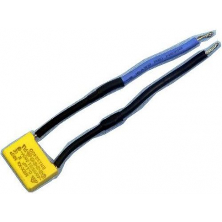 CAPACITOR 0.1UF IC400-IC800 - XRQ3862