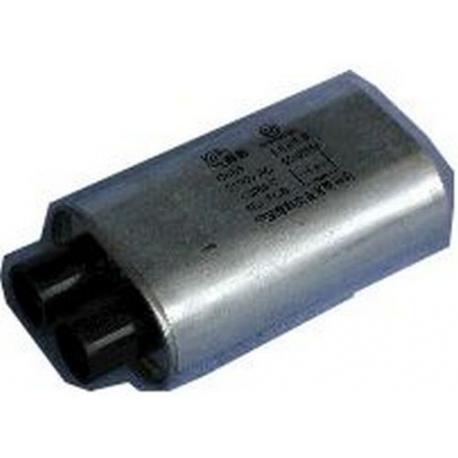 CAPACITOR 0.92UF MW320 60HZ - XRQ3738