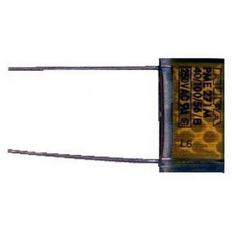 CAPACITOR FP700/MG510 ORIGINE - XRQ8361