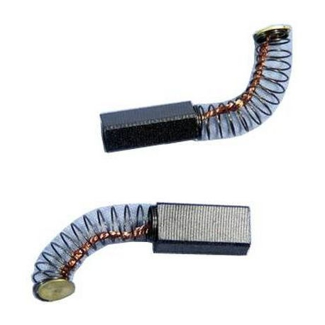 CARBON BRUSH ASSY PAIR ORIGINE - XRQ0036