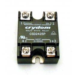 RELAIS CRYDON 230V 25A ORIGINE - UCQ6574