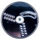 COARSE SHRED/SLICER PLATE - XRQ2407