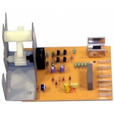 CONTROL ASSY FP800 ORIGINE - XRQ7352