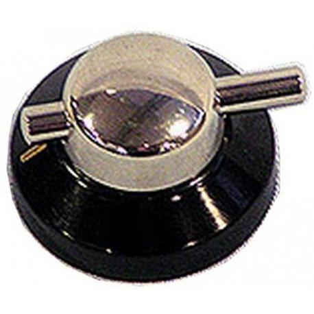 BOUTON DE COMMANDE MINUTERIE OV351 ORIGINE - XRQ3715