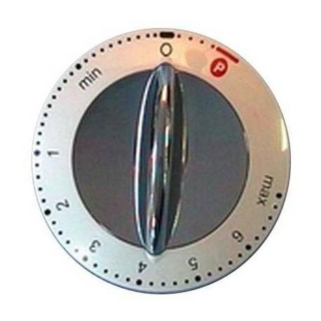 BOUTON DE COMMANDE ET INSERT AVEC IMPULSION ORIGINE - XRQ9350