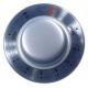 BOUTON DE COMMANDE ARGENT KMC550/KMM750 ORIGINE - XRQ8235