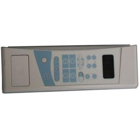 CONTROL PANEL ASSY - WHITE - XRQ3914