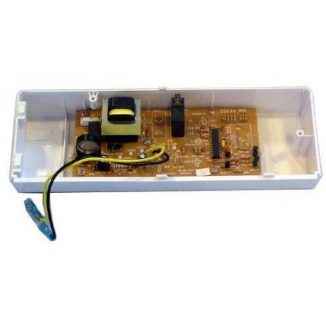 CONTROL PANEL ASSY WHITE ORIGINE - XRQ2556