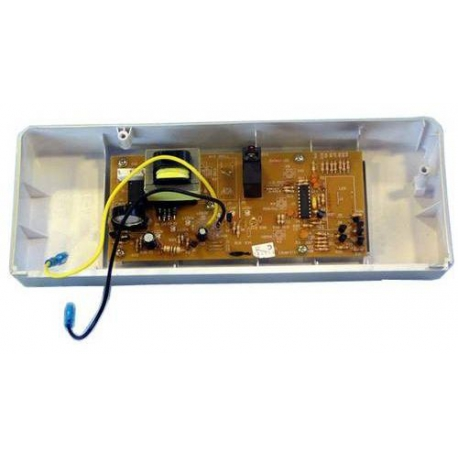 CONTROL PANEL ASSY WHITE ORIGINE - XRQ2555
