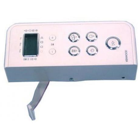 CONTROL PANEL ASSY+PCB ORIGINE - XRQ0012