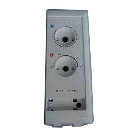 XRQ4234-CONTROL PANEL WH H=282MM MW300