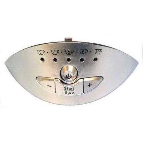 CONTROL PANEL WITH ORIGINE - XRQ8957