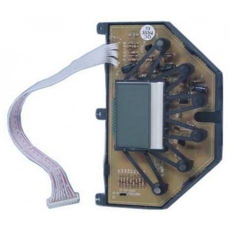 CONTROL PCB ASSY BM210 ORIGINE - XRQ9926