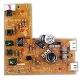 CONTROL PCB ASSY LH TT580 - XRQ1468