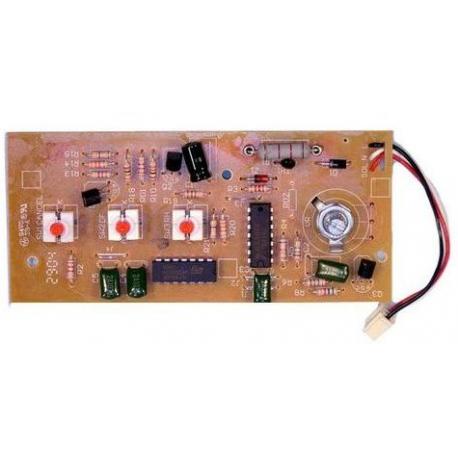 CONTROL PCB TT300 ORIGINE - XRQ7140