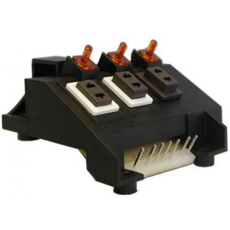CONTROL SWITCH ASSEMBLY - XRQ0766