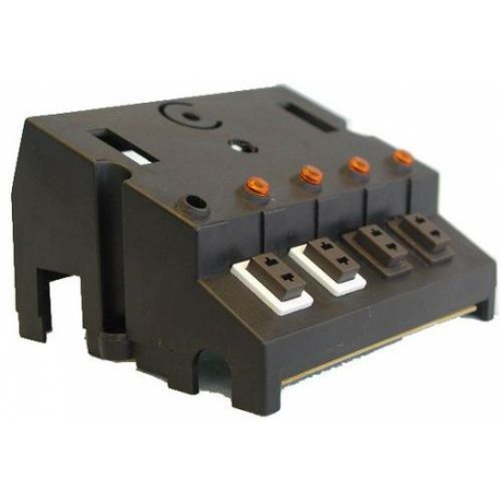 CONTROL SWITCH ASSY COMPLETE - XRQ4105