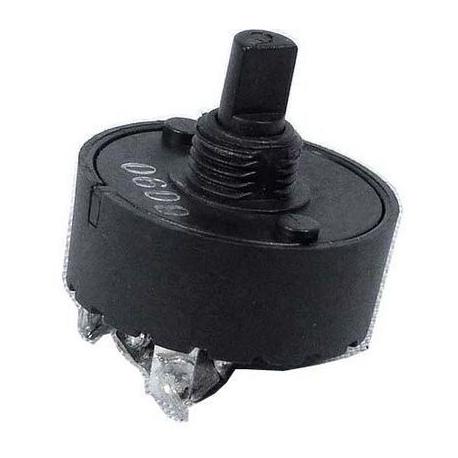XRQ4019-CONTROL SWITH-2 SPEED & PULSE
