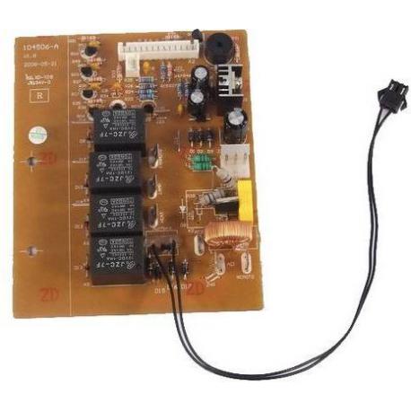 CONTROLLER PCB ASSY BM450 - XRQ1424