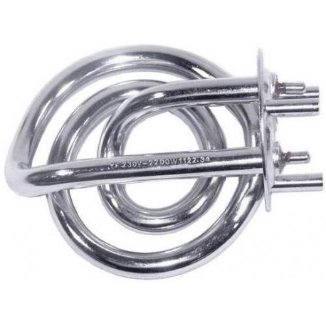 COPPER ELEMENT JK810/210 - XRQ0321