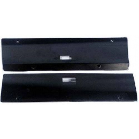 COVER MOULDINGS (UPPER+LOWER)  - XRQ65643