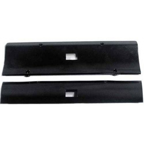 COVER MOULDINGS (UPPER+LOWER) - XRQ65644