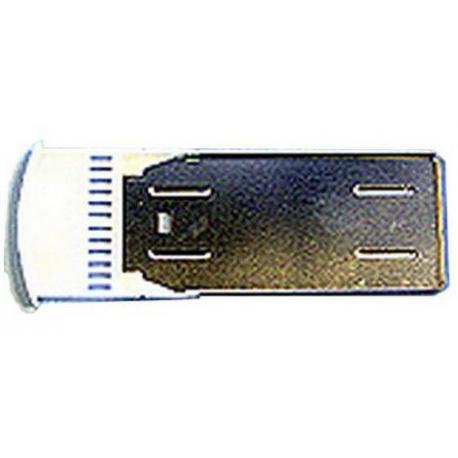 XRQ9984-CRUMB TRAY WHITE TT771 ORIGINE