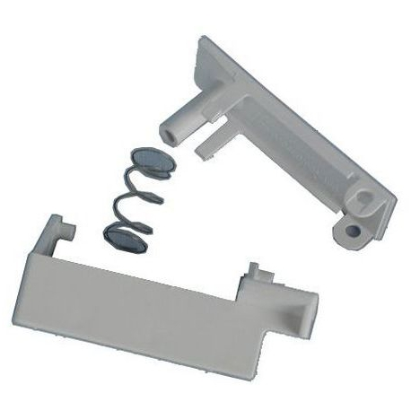 DOOR RELEASE KIT - WHITE (23L) - XRQ4386