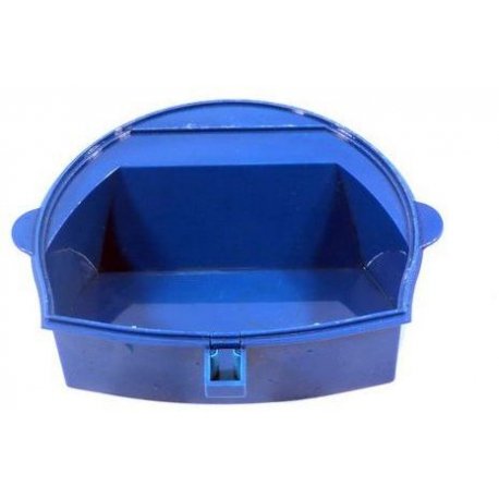 DRIP TRAY BLUE ESP103 ORIGINE - XRQ9657