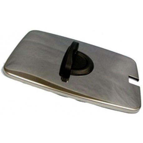 DUST COVER ASSEMBLY INCLUSIVE  - XRQ65609