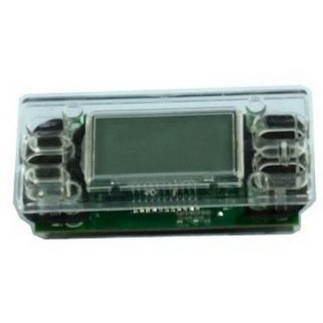 ELECTRONIC CONTROL ASSY FS470 - XRQ4035