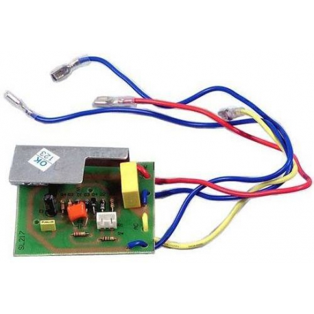 ELECTRONIC SPEED CONTROL ORIGINE - XRQ2673