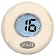 ELECTRONIC TIMER CREAM WF972 - XRQ4561